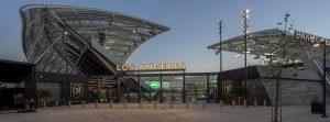 Banc of CA Stadium